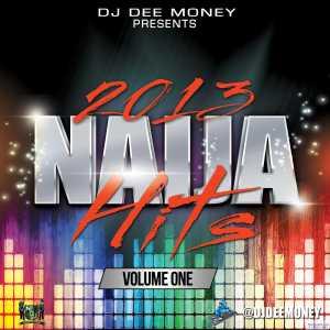 DJ Dee Money - 2015 Naija Hits Vol.1 Mix